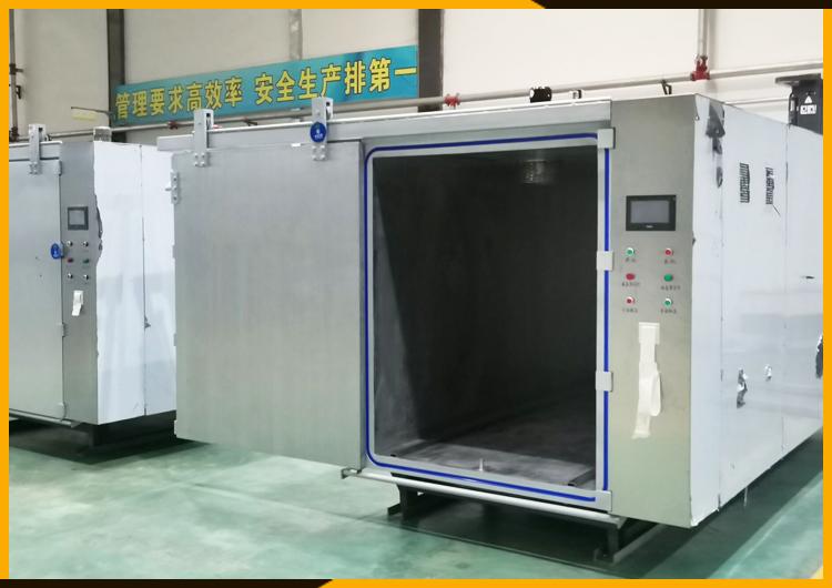 Fully Automatic Hospital EO Gas Sterilization ETO